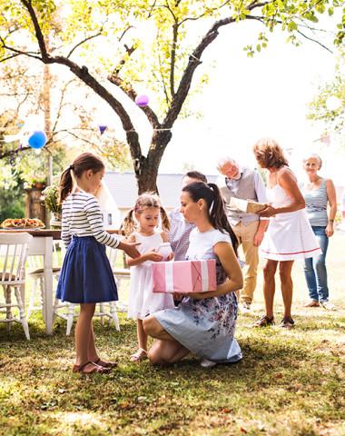 De meest complete checklist voor communie- en lentefeest