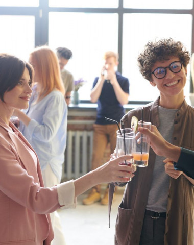 10 Onmisbare tips voor een memorabel bedrijfsfeest