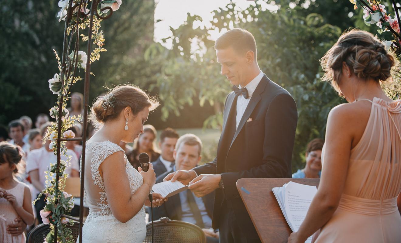 Fotograaf voor je huwelijk - Partypal.be