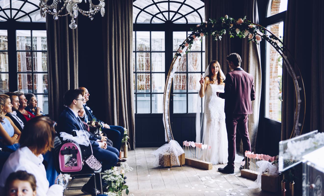Checklist fotograaf voor je huwelijk